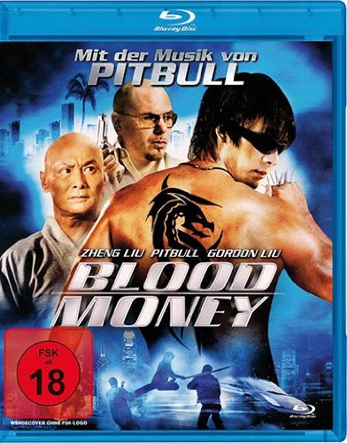 Blood Money [Blu-ray]