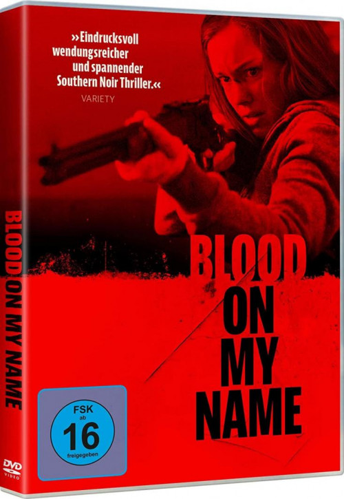 Blood On My Name [DVD]