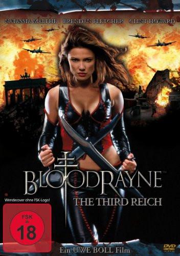 Bloodrayne: The Third Reich - [DVD]