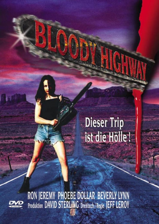 Bloody Highway [DVD]