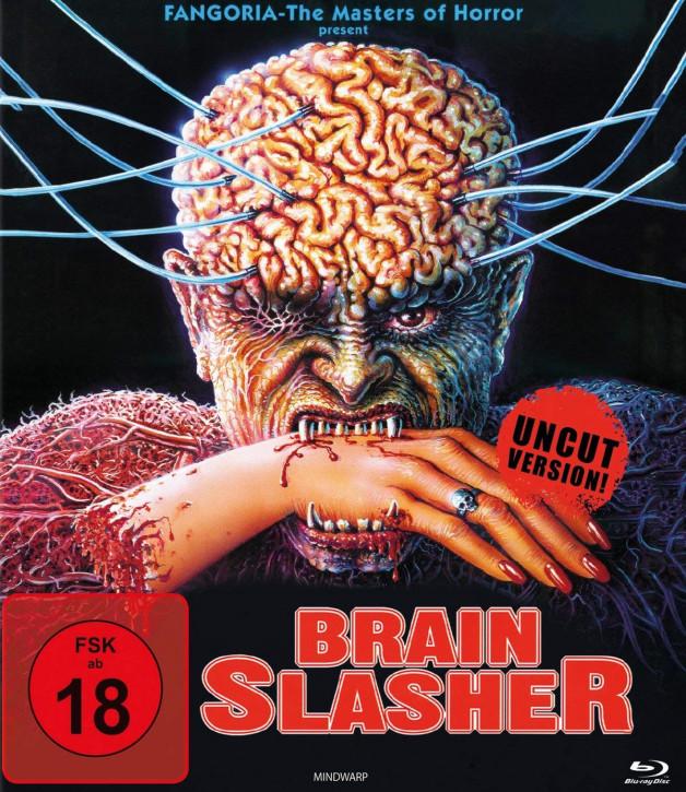 Brain Slasher [Blu-ray]