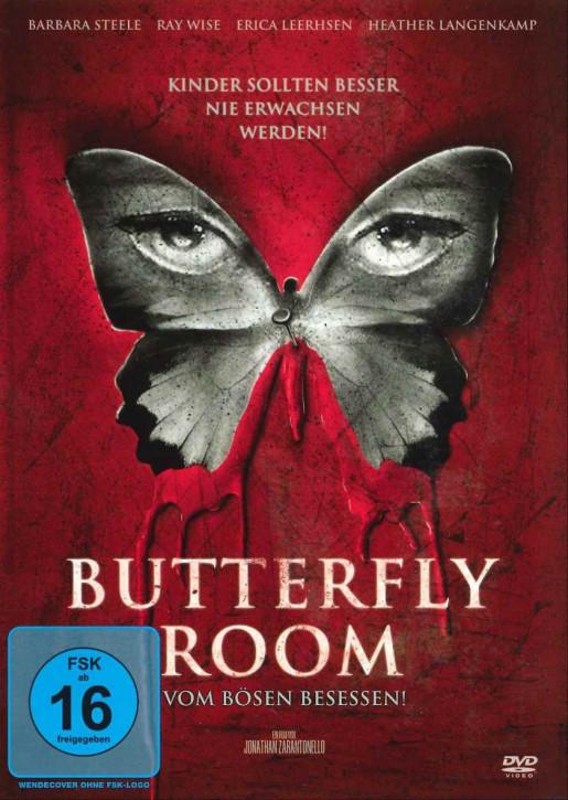 Butterfly Room - Vom Bösen besessen [DVD]