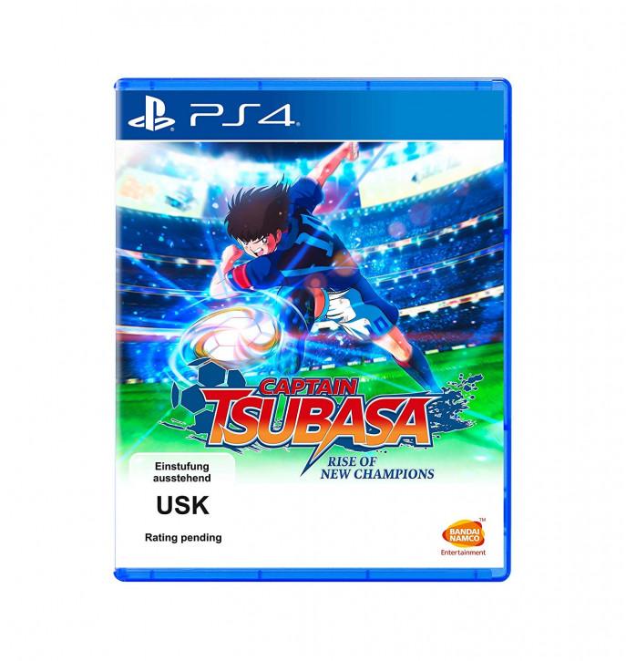 Captain Tsubasa - Rise Of New Champions [PS4]
