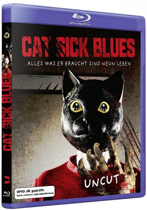 Cat Sick Blues [Blu-ray]