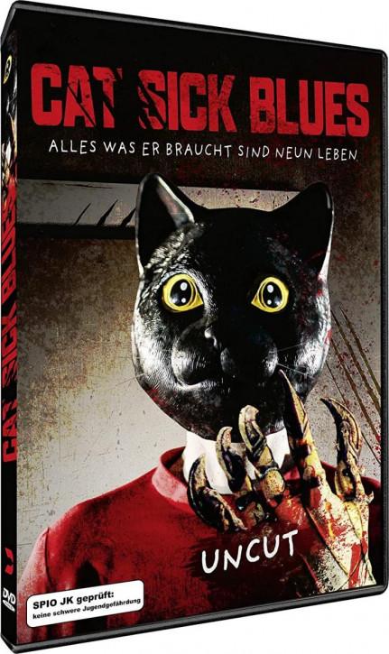 Cat Sick Blues [DVD]