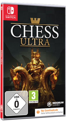 Chess Ultra [Nintendo Switch]