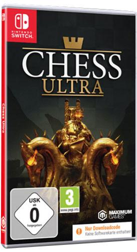 Chess Ultra [Nintendo Switch]