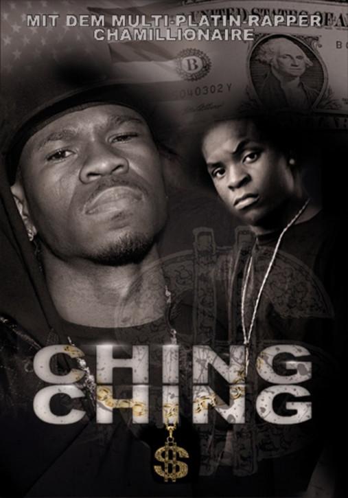 Ching Ching [DVD]