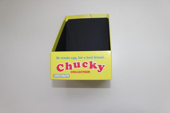 Chucky - Hartboxen Schuber (Ohne Hartboxen)