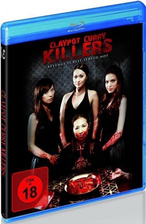 Claypot Curry Killers [Blu-ray]