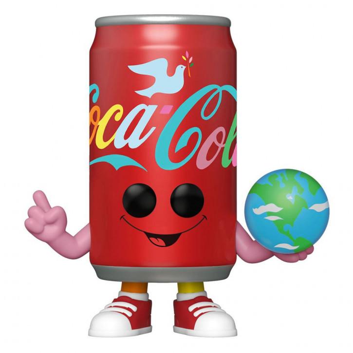 Coca-Cola POP! - Vinyl Figur 105 - Coca-Cola Can