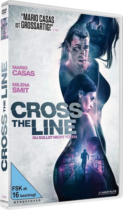 Cross the Line - Du sollst nicht töten [DVD]