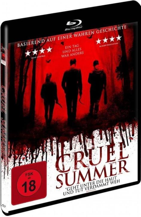 Cruel Summer [Blu-ray]