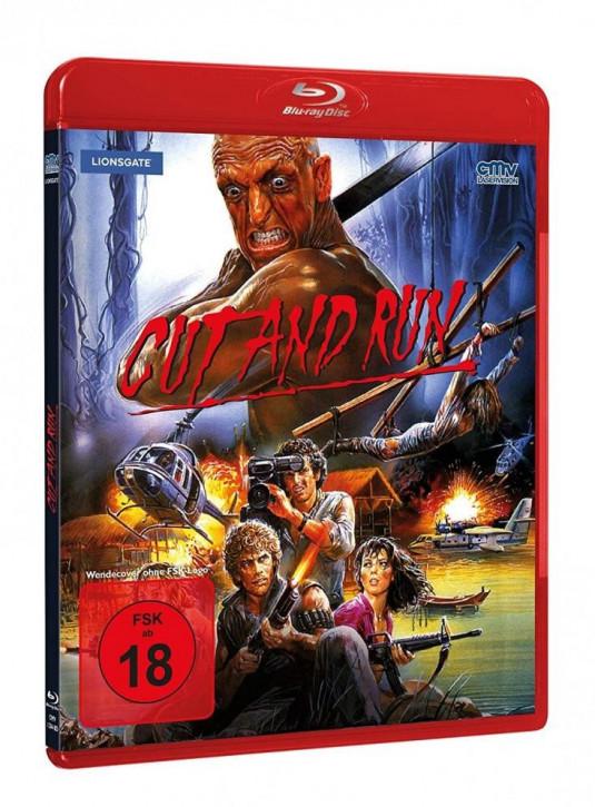 Cut and Run [Blu-ray]