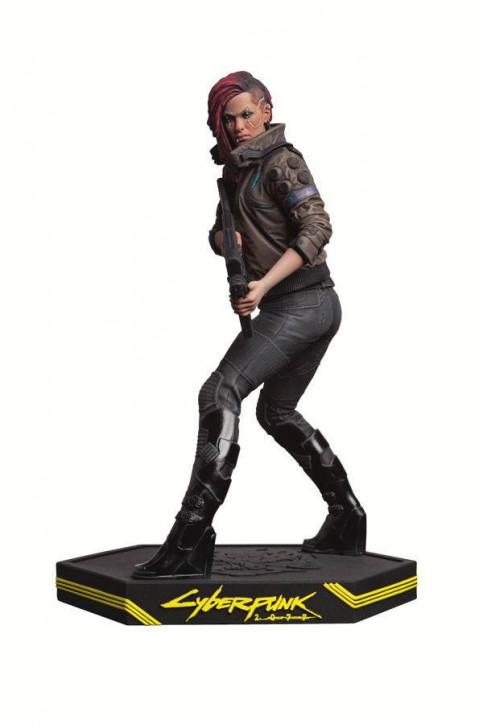 Cyberpunk 2077 - PVC Statue - Female V