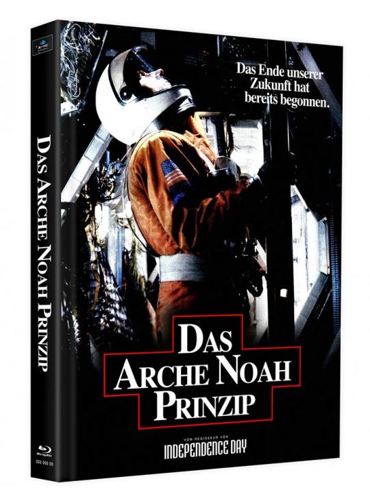 Das Arche Noah Prinzip - Mediabook - Cover C [Blu-ray]