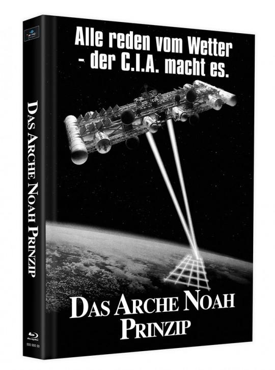Das Arche Noah Prinzip - Mediabook - Cover G [Blu-ray]