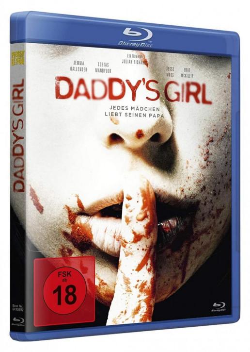 Daddys Girl [Blu-ray]