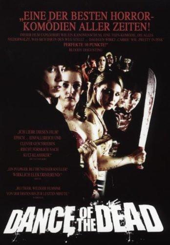 Dance of the Dead [DVD]