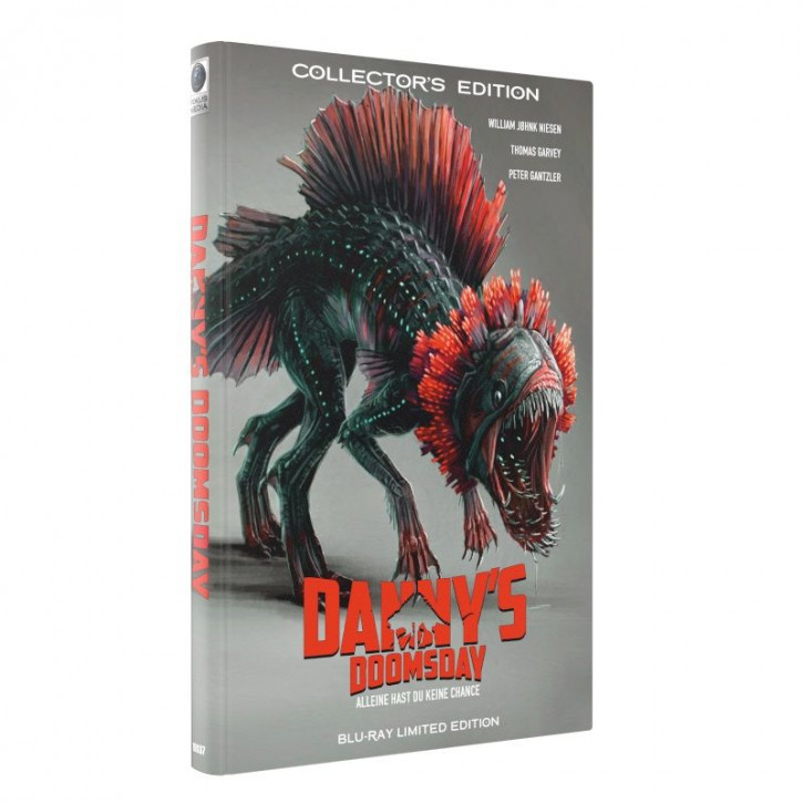 Danny's Doomsday - Große Hartbox [Blu-ray]