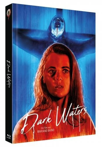 Dark Waters - Limited Collectors Edition Mediabook - Cover A [Blu-ray+DVD]