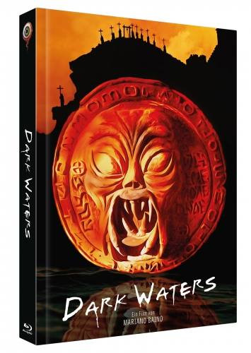 Dark Waters - Limited Collectors Edition Mediabook - Cover C [Blu-ray+DVD]