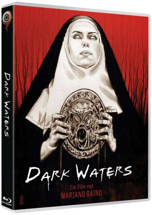Dark Waters [Blu-ray+DVD]