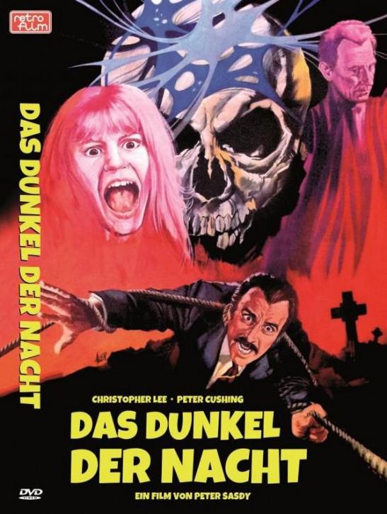 Das Dunkel der Nacht - große  Hartbox [DVD]