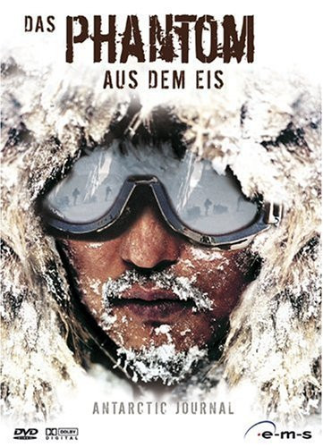 Das Phantom aus dem Eis - Antarctic Journal [DVD]