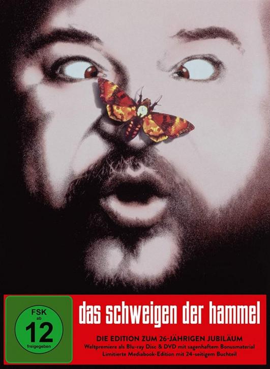 Das Schweigen der Hammel - Limited Mediabook Edition [Blu-ray+DVD]