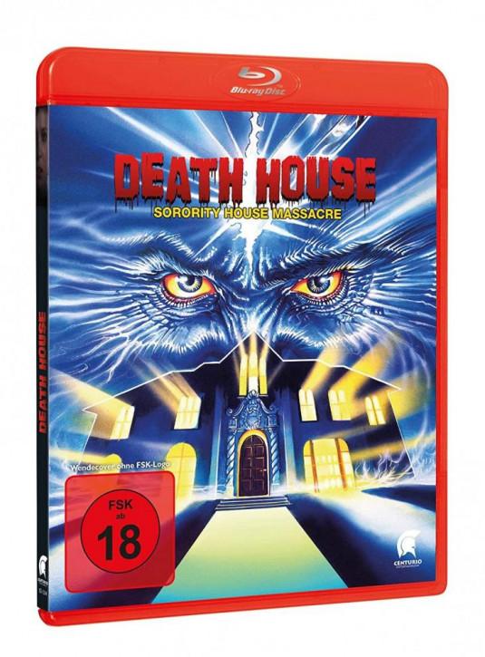 Death House [Blu-ray]