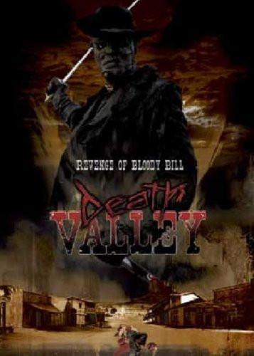 Death Valley - [DVD]