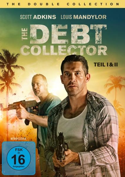 Debt Collector - Double Collection [DVD]