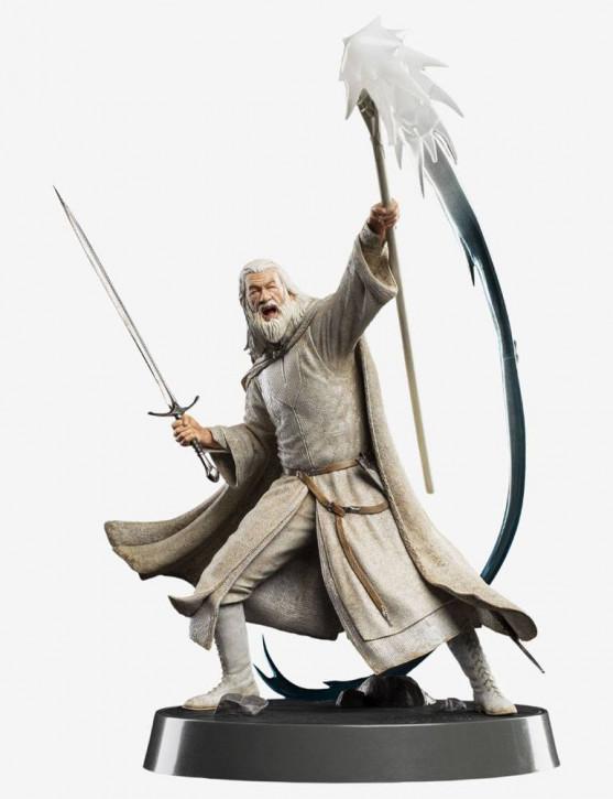 Der Herr der Ringe - Figures of Fandom PVC Statue - Gandalf der Weiße