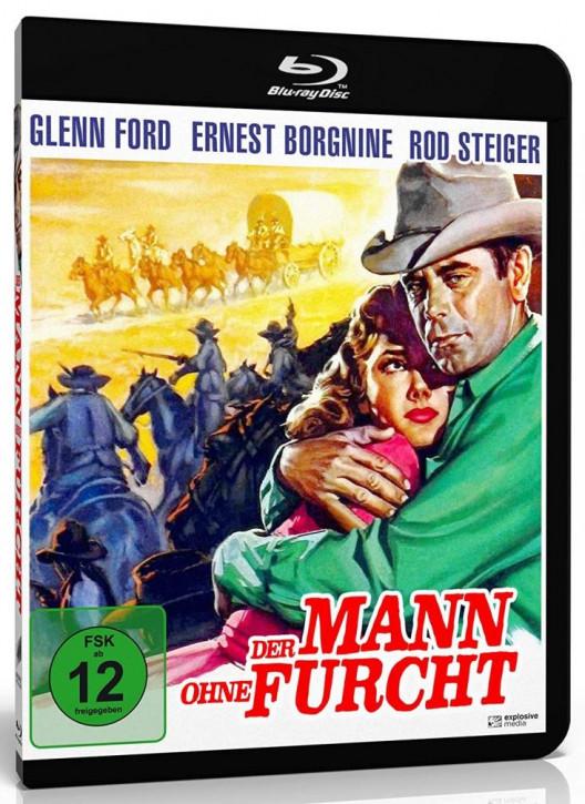 Der Mann ohne Furcht [Blu-ray]