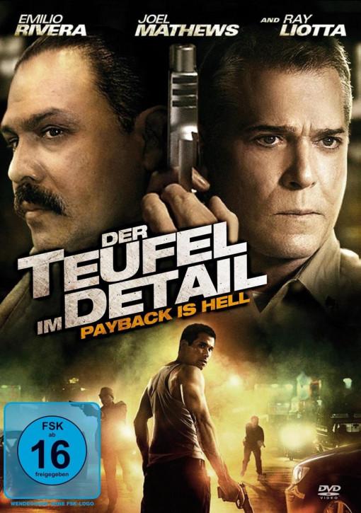Der Teufel im Detail - Payback Is Hell [DVD]