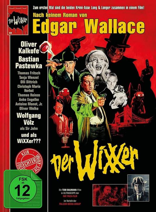 Der WiXXer - Mediabook [Blu-ray]