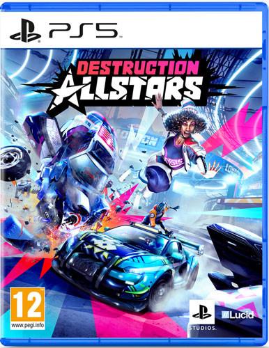 Destruction Allstars [PS5]