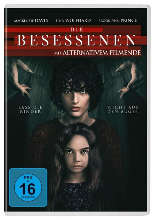 Die Besessenen [DVD]