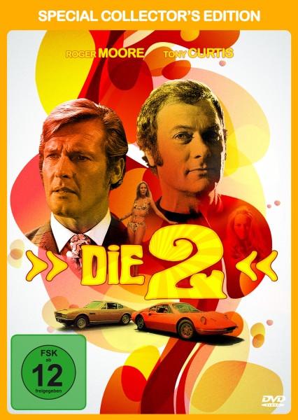Die Zwei - Special Collector's Edition [DVD]