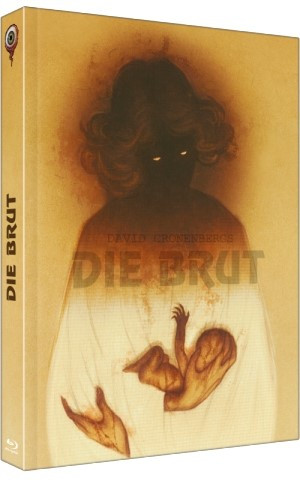 Die Brut - Collector's Edition [Blu-ray+DVD]