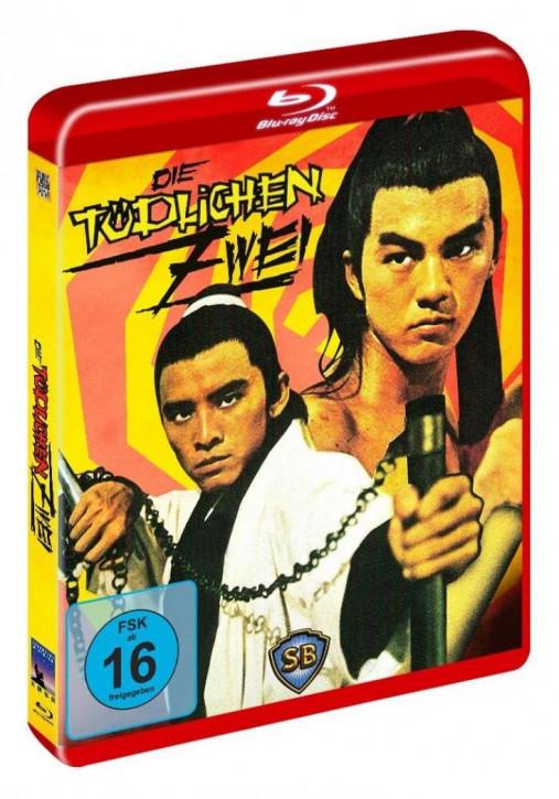 Die tödlichen Zwei [Blu-ray]
