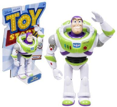 Disney - Actionfigur Toy Story - Buzz Lightyear
