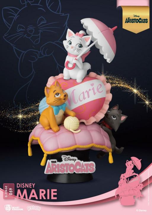 Disney: Diorama Stage 59 - Marie