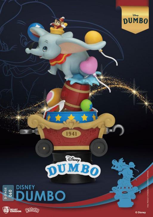 Disney: Diorama Stage 60 - Dumbo