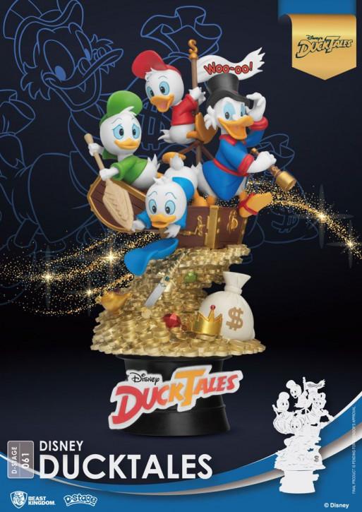 Disney: Diorama Stage 61 - DuckTales