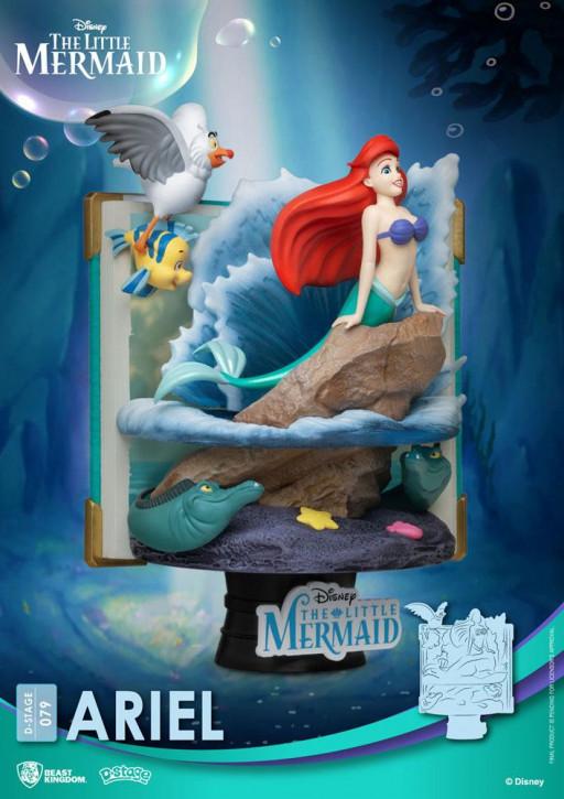Disney: Diorama Stage 79 - Ariel