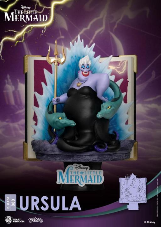Disney: Diorama Stage 80 - Ursula