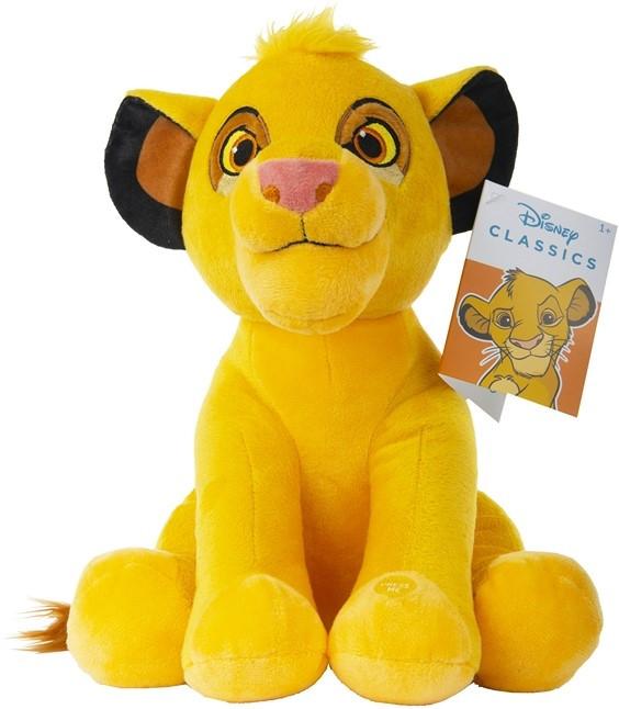 Disney - Plüschtier - Simba