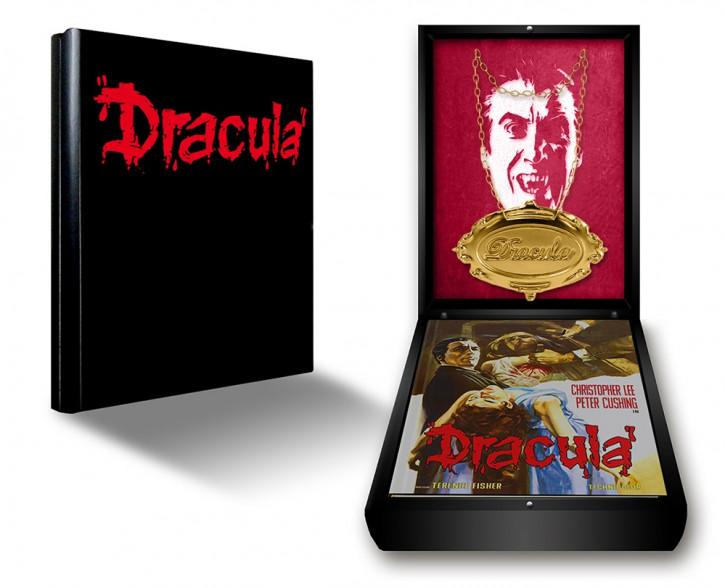 Dracula - Ultimate Edition [Blu-ray]